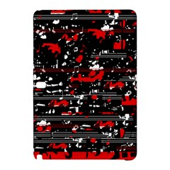 Red symphony Samsung Galaxy Tab Pro 12.2 Hardshell Case