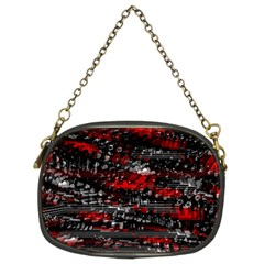 Bed eyesight Chain Purses (Two Sides)