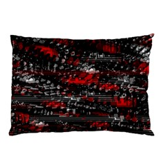 Bed eyesight Pillow Case (Two Sides)