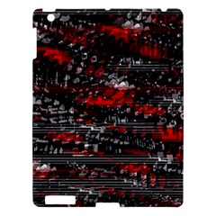 Bed eyesight Apple iPad 3/4 Hardshell Case