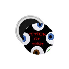 Trick or treat  1.75  Magnets
