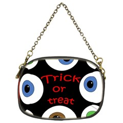 Trick or treat  Chain Purses (Two Sides)