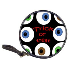 Trick or treat  Classic 20-CD Wallets