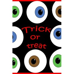 Trick or treat  5.5  x 8.5  Notebooks