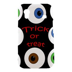 Trick or treat  Samsung Galaxy Ace S5830 Hardshell Case