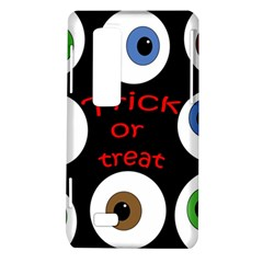 Trick or treat  LG Optimus Thrill 4G P925