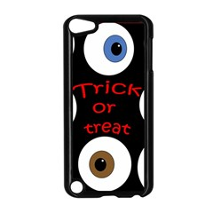 Trick or treat  Apple iPod Touch 5 Case (Black)