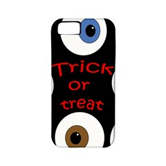 Trick or treat  Apple iPhone 5 Classic Hardshell Case (PC+Silicone)