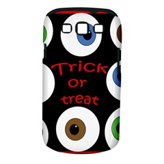 Trick or treat  Samsung Galaxy S III Classic Hardshell Case (PC+Silicone)