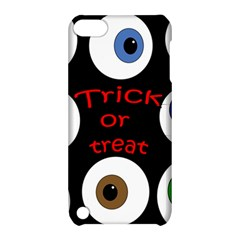 Trick or treat  Apple iPod Touch 5 Hardshell Case with Stand