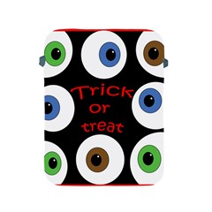 Trick or treat  Apple iPad 2/3/4 Protective Soft Cases