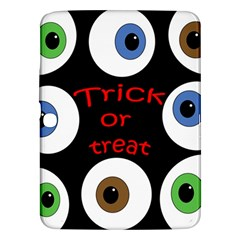Trick or treat  Samsung Galaxy Tab 3 (10.1 ) P5200 Hardshell Case