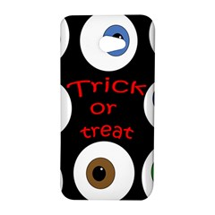 Trick or treat  HTC Butterfly S/HTC 9060 Hardshell Case
