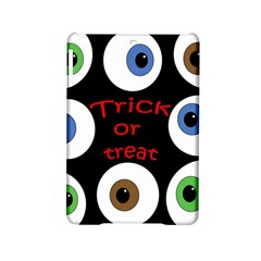 Trick or treat  iPad Mini 2 Hardshell Cases
