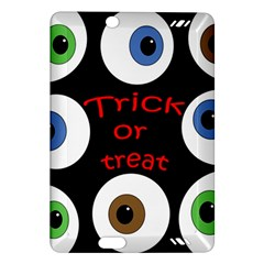 Trick or treat  Amazon Kindle Fire HD (2013) Hardshell Case