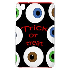 Trick or treat  Samsung Galaxy Tab Pro 8.4 Hardshell Case