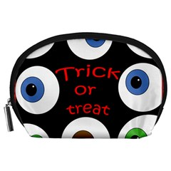 Trick or treat  Accessory Pouches (Large)