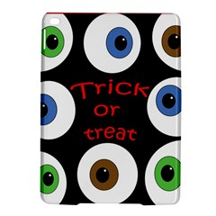Trick or treat  iPad Air 2 Hardshell Cases