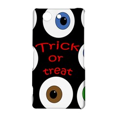 Trick or treat  Sony Xperia Z3 Compact