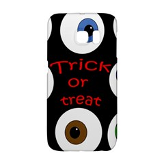 Trick or treat  Galaxy S6 Edge