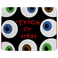 Trick Or Treat  Jigsaw Puzzle Photo Stand (rectangular)