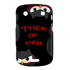 Trick or treat - owls Bold Touch 9900 9930