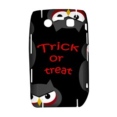 Trick or treat - owls Bold 9700