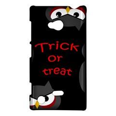 Trick or treat - owls Nokia Lumia 720
