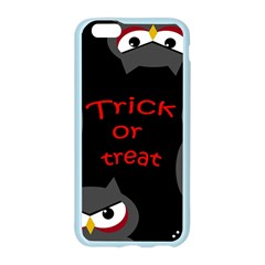 Trick or treat - owls Apple Seamless iPhone 6/6S Case (Color)
