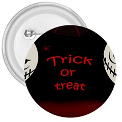 Trick or treat 2 3  Buttons