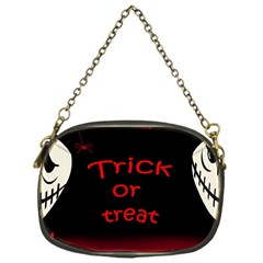 Trick or treat 2 Chain Purses (One Side)