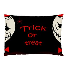 Trick or treat 2 Pillow Case