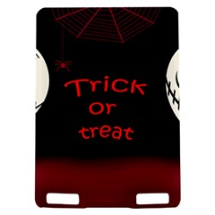 Trick or treat 2 Kindle Touch 3G