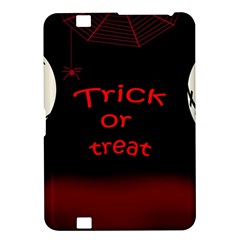 Trick or treat 2 Kindle Fire HD 8.9