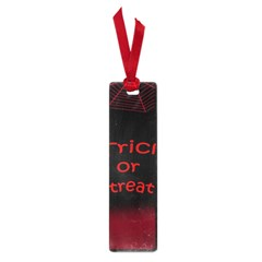 Trick or treat 2 Small Book Marks