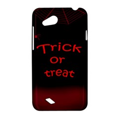 Trick or treat 2 HTC Desire VC (T328D) Hardshell Case