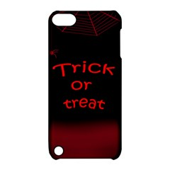 Trick or treat 2 Apple iPod Touch 5 Hardshell Case with Stand
