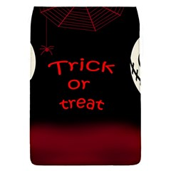 Trick or treat 2 Flap Covers (S)