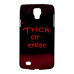 Trick or treat 2 Galaxy S4 Active