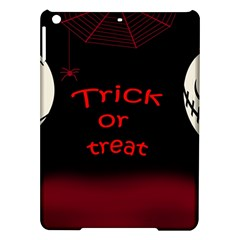 Trick or treat 2 iPad Air Hardshell Cases