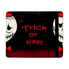 Trick or treat 2 Samsung Galaxy Tab Pro 8.4  Flip Case