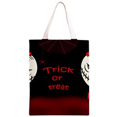 Trick or treat 2 Classic Light Tote Bag