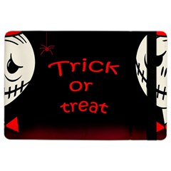 Trick or treat 2 iPad Air 2 Flip