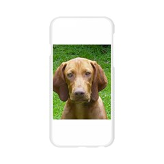 Vizsla Apple Seamless iPhone 6/6S Case (Transparent)