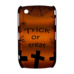 Trick or treat - cemetery  Curve 8520 9300