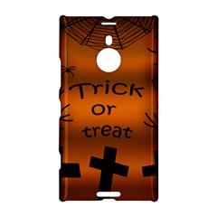 Trick or treat - cemetery  Nokia Lumia 1520