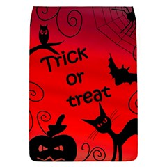 Trick or treat - Halloween landscape Flap Covers (S)