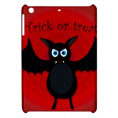 Halloween bat Apple iPad Mini Hardshell Case