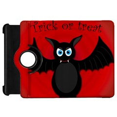 Halloween bat Kindle Fire HD Flip 360 Case