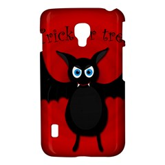Halloween bat LG Optimus L7 II